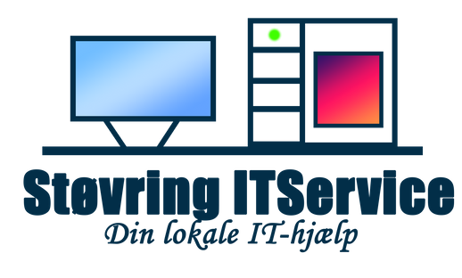 Støvring IT Service